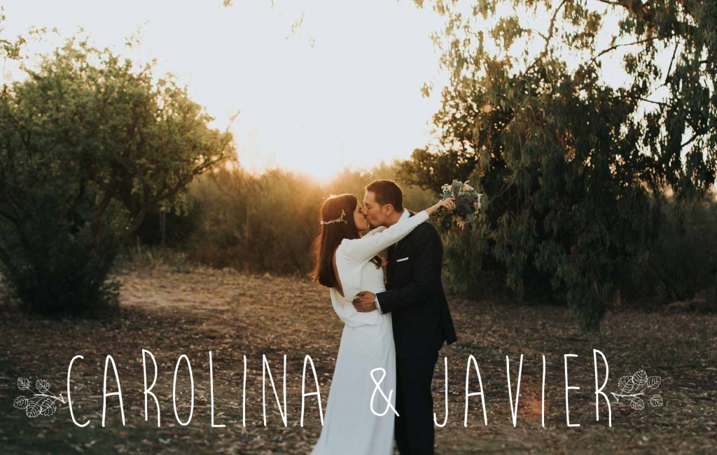 Boda Civil en Isla Canela Golf | Huelva | Carolina & Javier